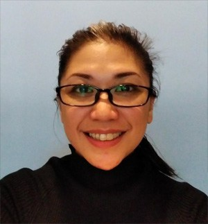 DR. CECILIA ANNA E. MOLINA