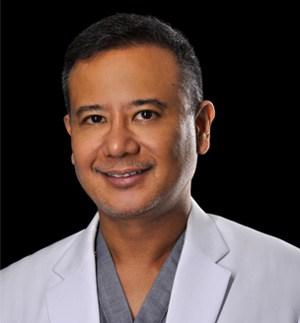 Makati Cosmetic Surgeon Dr. Joel Nicdao